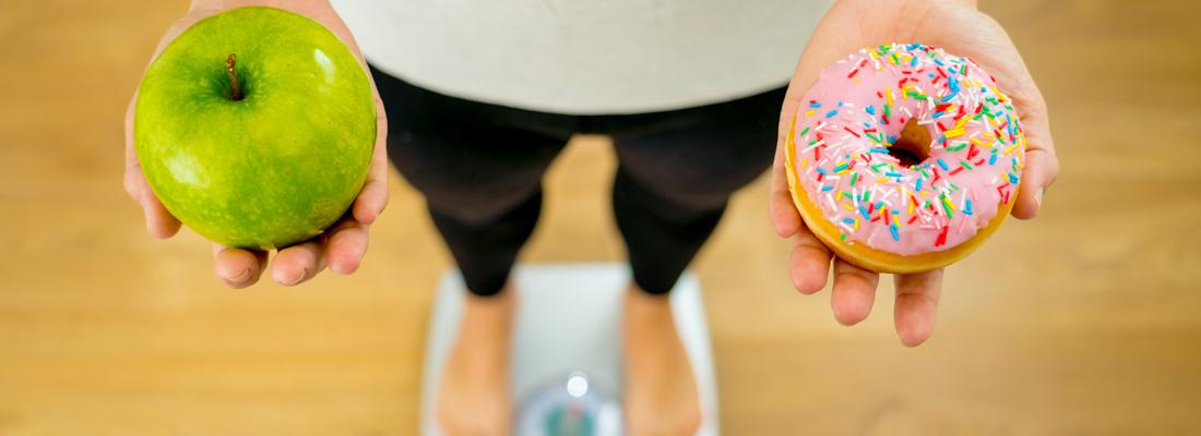 prendre du poids naturellement